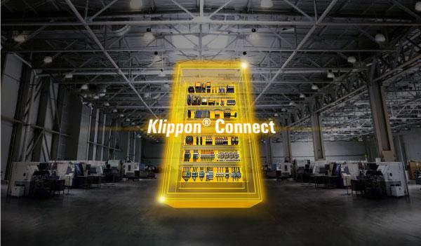 Klippon Connect Aシリーズ端子台